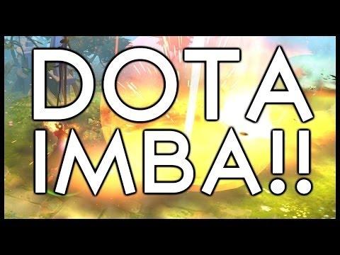 видео: КАК УСТАНОВИТЬ dota imba?