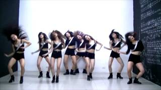 [VŨ ĐOÀN OCEAN] ON THE FLOOR DANCE REMIX