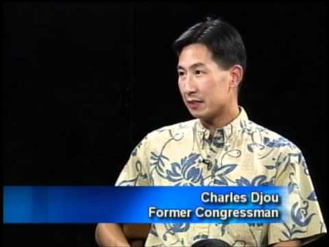 News Behind the News - Charles Djou - Rating Hawaii