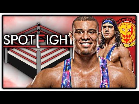 American Alpha Reunion? NJPW will WWE Konkurrenz machen! (Wrestling News Deutschland)