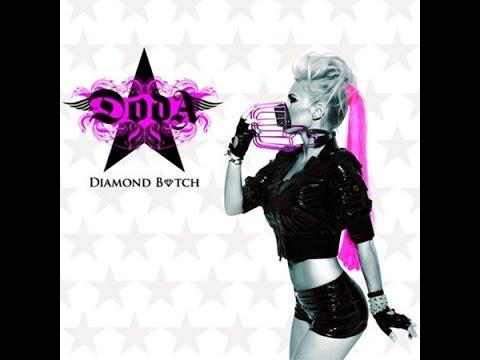 Doda - Diamond Bitch (Reedycja) [Unboxing]