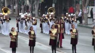 Don Lugo HS - The Washington Post - 2012 Arcadia Band Review