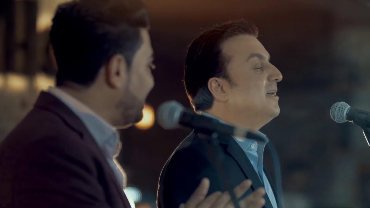 Paywand Jaff ft. Hamid Osman - Yarakam