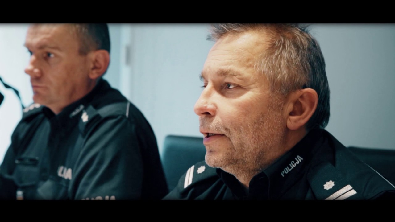 Rekrutacja Policja śląska