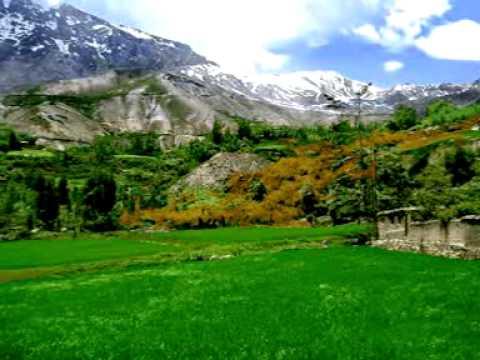 Colors of Pakistan - Sights & Sounds of Balochistan, Sindh, KP, Baltistan, Punjab & Kashmir