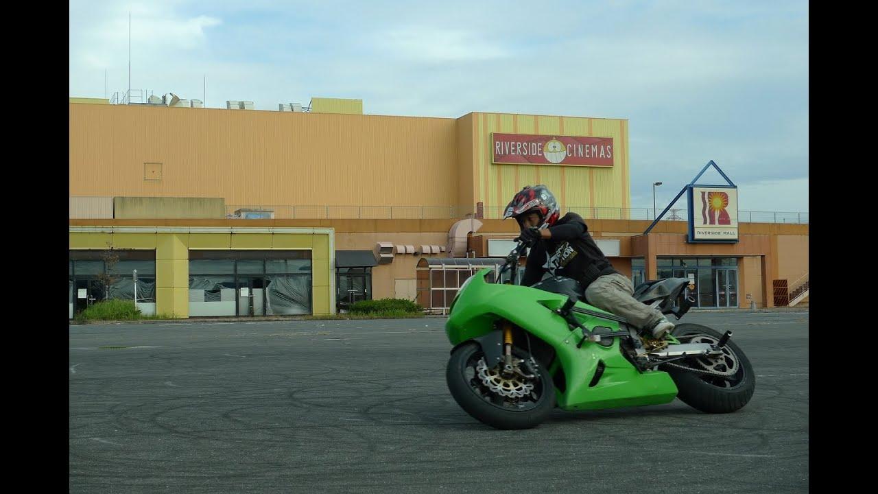 画像: バイクの乗り方。これができれば基本は大丈夫!! - LAWRENCE(ロレンス) - モーターサイクルやスポーツカー、ラグジュアリーなハイファッションをクロスオーバーさせ、新しいライフスタイルを提案します。