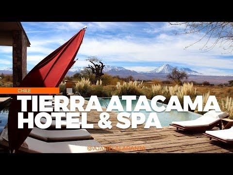 Tierra Atacama Hotel & Spa , onde ficar no Atacama, turismo no Chile, dica de viagem, boutique hotel