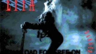 lita ford - Shot of Poison - Dangerous Curves