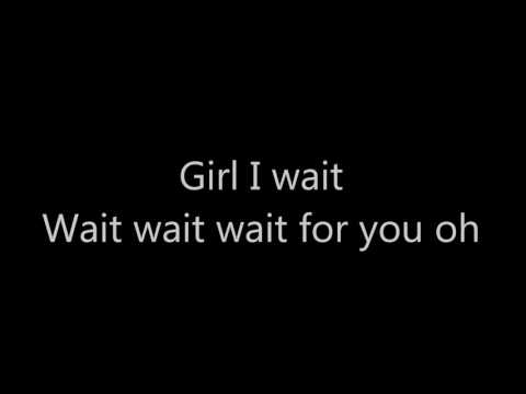 Bruno Mars - Wait For You (Lyrics)