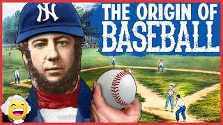 Origin Baseball Born New Jersey