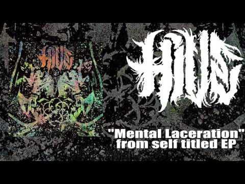 H I V E - Self Titled (Official EP Stream)