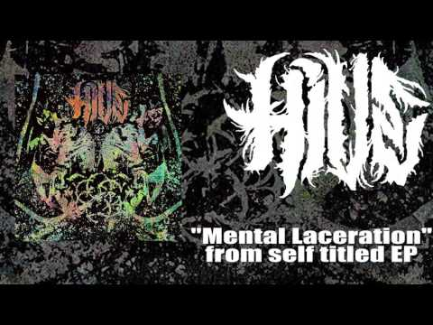 H I V E - Self Titled (Official EP Stream)