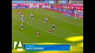 Roma VS Ascoli 2005/2006 - Spalletti