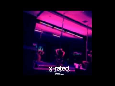 RAYMONEE - X-RATED