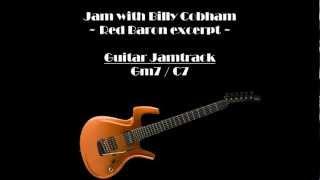 JamTrack-GTR-RedBaron-Funk