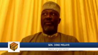 Senator Dino Melaye Becomes Angry Over Questions On His Luxury Cars And Social Media Posts