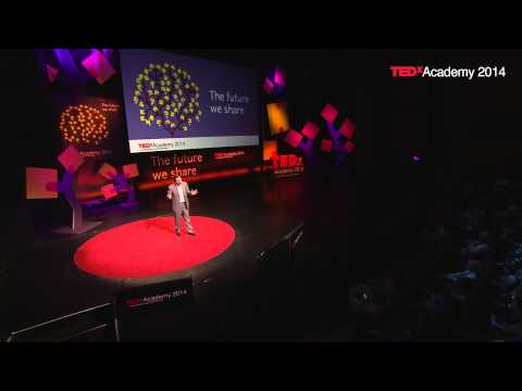 How to make a good country | Simon Anholt | TEDxAcademy