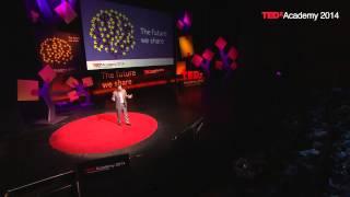 كيفية جعل البلد الطيب | سيمون انهولت | TEDxAcademy