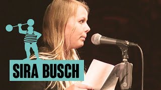 Sira Busch – Regelstudienzeit