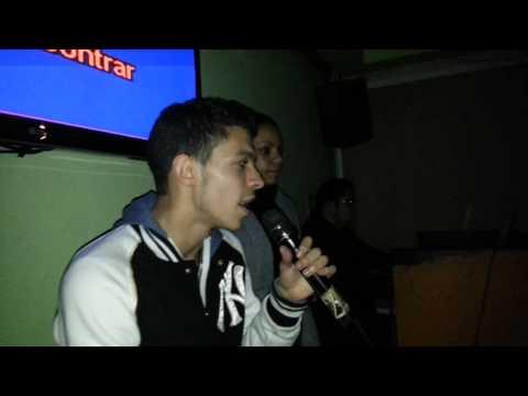 Karaoke em Guimarães