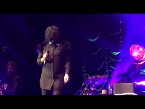 Gabrielle - 'I Wish' & 'Because Of You' - Portsmouth Guildhall - 15-11-2016