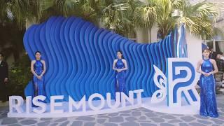 Kỷ niệm 2 năm thương hiệu RISEMOUNT Việt Nam - Ra mắt dự án Movenpick Han River