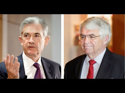 Breaking News Today 10/27/17, Trump's Latest Show: Choosing a Fed Chairman