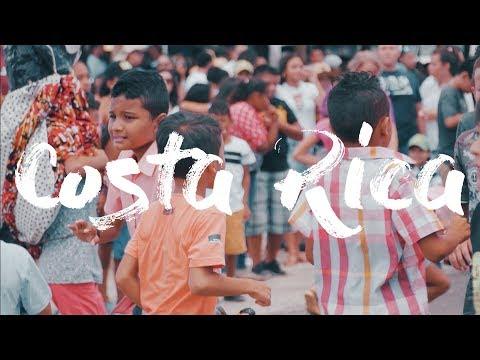 COSTA RICA - ESCAPE ( Travel Film / Travel Video   Costa Rica 2018 )