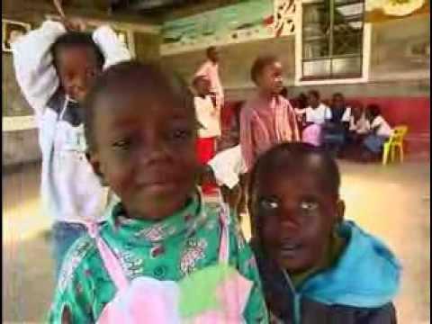 CHAT (Community Health Africa Trust) KENYA. HIV story.