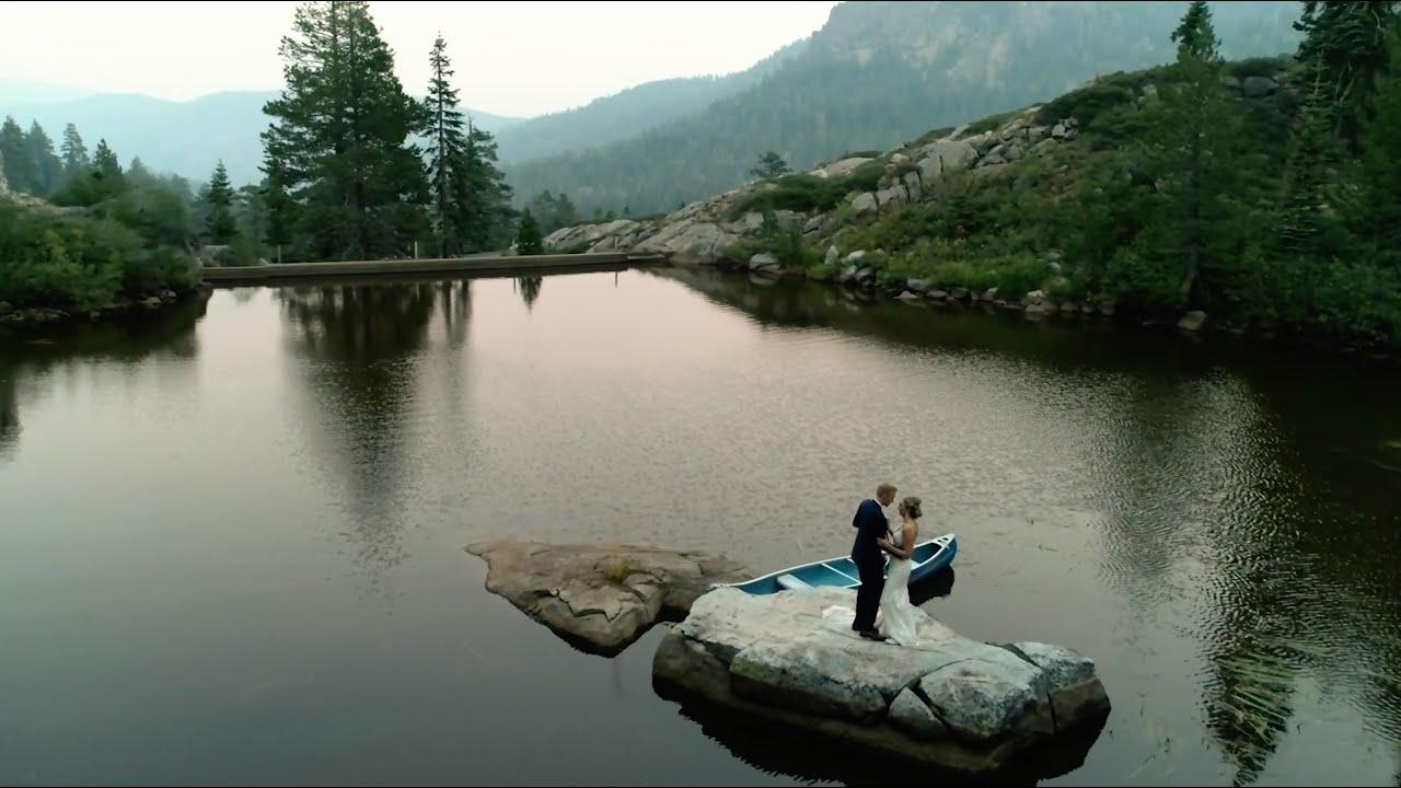 White Wolf Tahoe Wedding // Tiffany & Grant Thompson