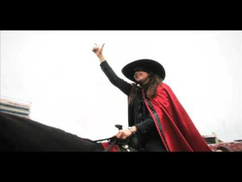Traditions - Texas Tech - The Masked Rider Tailgate Rivals