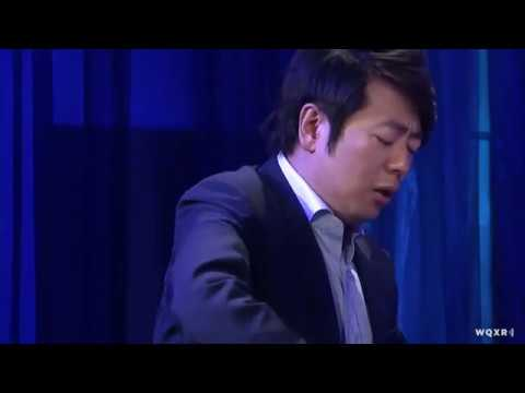 "Lang Lang performs Beethoven's ""Für Elise"""