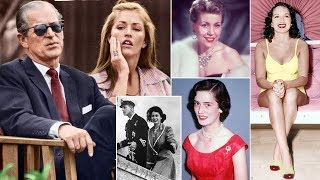 What is the truth about Prince Philip and those 'affairs'? Latest part of our portrait revealed
