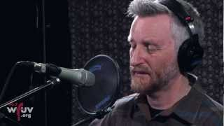 "Billy Bragg - ""Another Man's Done Gone"" (Live at WFUV)"