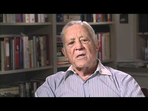 Ben Bradlee on Carl Bernstein and Bob Woodward