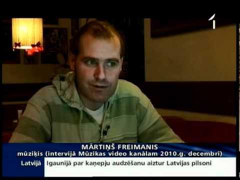 Miris Mārtiņš Freimanis