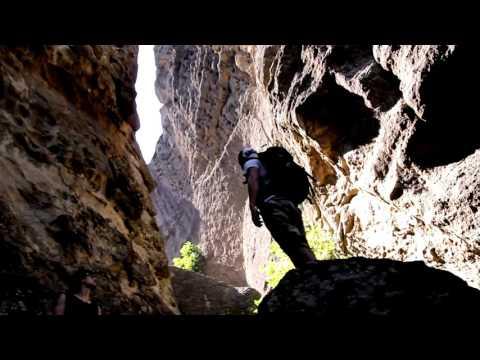 видео: г. Индюк, Туапсе (24-26.06.16)