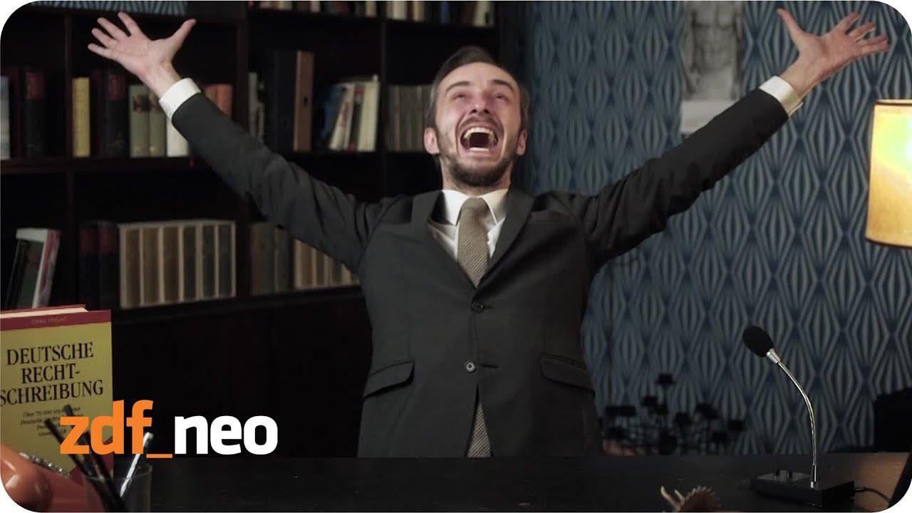 ALLES MEINS! | NEO MAGAZIN ROYALE mit Jan Böhmermann - ZDFneo