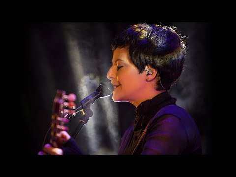 Fernanda Takai - I Don't Want To Talk About It (Ao Vivo) (Tema de O Outro Lado do Paraíso)