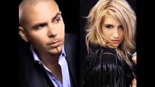 Pitbull - Timber ft. Ke$ha+FREE MP3 Download!