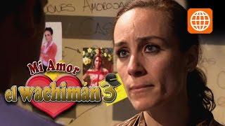 mi amor el wachiman 3 - Cap 21 parte 1/3 Lunes 20/10/2014