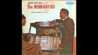 Watch Hank Ballard  The Midnighters Work With Me Annie video