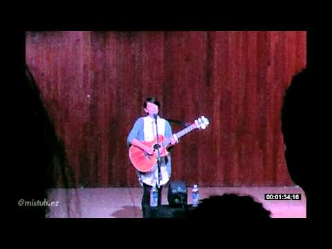 Kina Grannis - Winter (Live)