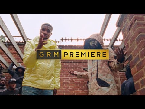 Ramz - Don't You Play With Me (ft. LD) [Music Video] | GRM Daily