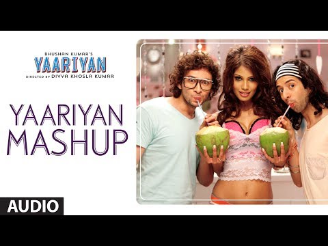 Yaariyan Mashup Full Song (Audio) | Movie Releasing 10 January 2014