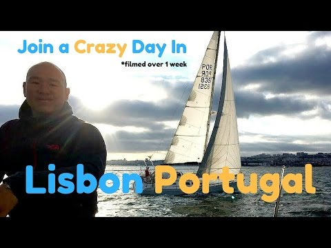 Life in Lisbon, Portugal - Johnny Travels Lisboa
