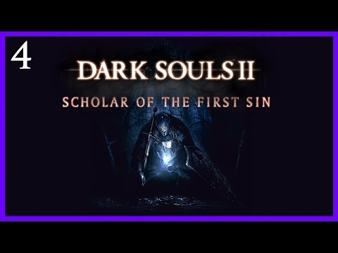 PentaLIVE - Dark Souls 2: Scholar of the First Sin [Day 4]
