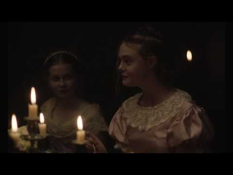 THE BEGUILED - 'Dinner Dress' Clip - In Theaters This Friday