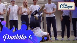 This is Thriller - Sesta puntata - Il Collegio 4