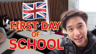 วันแรกในมหาลัยที่อังกฤษ-kayavine